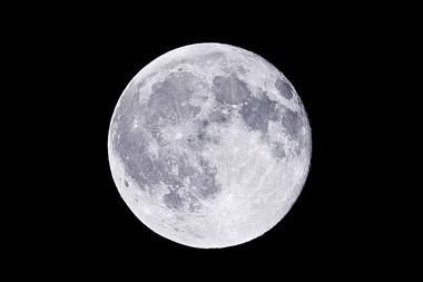 明日は...中秋の名月