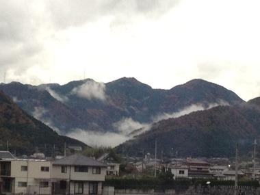 播磨まほろば紀行・・・雲が湧き立つ