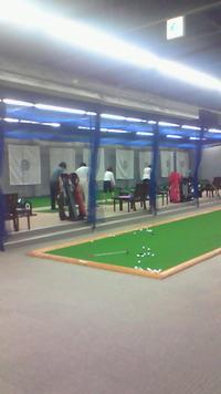 ゴルフギアサージ西神戸スクールの案内