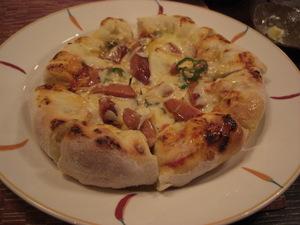 オリジナル・ピザ
