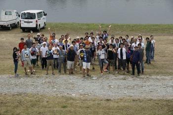 加古川レガッタ大会に参加しました!