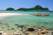 日本海でメタンハイドレート採取成功