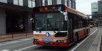 神姫バスが海外に拠点