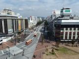 大手前通りで高さ規制強化。姫路城の景観保護