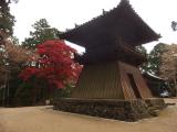 姫路の風景 ~秋の書写山~