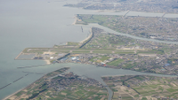 空港空白地帯・播磨を狙う徳島