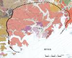 播磨に国内最大級カルデラ跡。赤穂はカルデラの中にできた町だった
