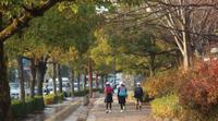 姫路の風景~姫路の通学路~