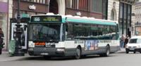 公共交通機関無料化