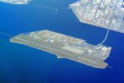神戸空港、国際線LCC就航に期待
