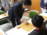 播磨の棋士が名人挑戦権