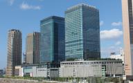 世界で5番目に住みやすい大阪