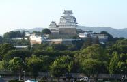 「日本の城」ランキング1位は姫路城