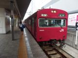 大阪環状線の103系運行終了。姫路では現役運転中