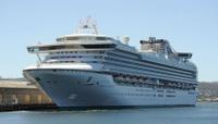 10万トン超の大型豪華客船が、姫路初入港へ