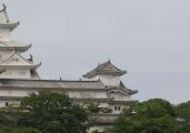 間近で姫路城大天守を見上げる方法