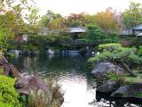 懐かしの「姫路バンブー植物園」。一部が好古園で復活