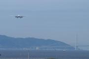 神戸空港国際化。サイパン、パラオ便