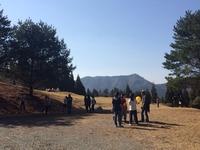 春季主催キャンプ