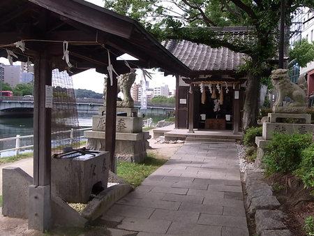 明神祭&京橋音楽の夕べのご案内