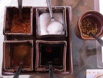 タイ料理店「まなーむぴぃすぅあ」さんに行ってきました♪