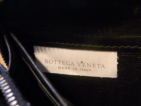 ボッテガヴェネタ長財布の引手交換