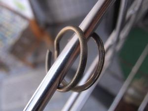 自転車かごカバーの既製タイプ誕生!