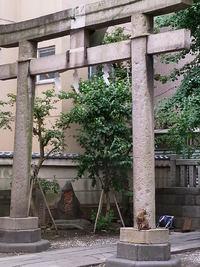 東京でのあれこれ(神頼み編)