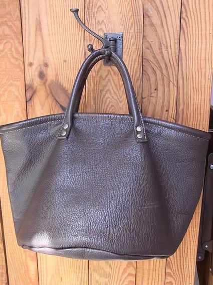 鞄サイズ調整(丈を短く)
