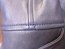革ジャケット袖丈カット