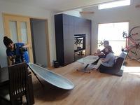 谷八木Ⅱの家、趣味を楽しめる家