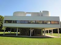 建築家ル・コルビュジエの代表作