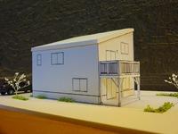 BINO松陰の家、新規事業新築工事が着工