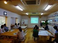 HK友の会で、住まいの維持管理セミナー