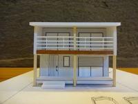 中尾の家で、家の大切なことがわかる構造見学会開催
