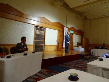 職人起業塾の高橋剛志さんがHK協力会で講演!