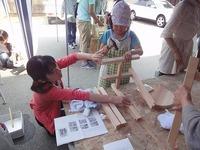 HK友の会で簡単木工DIY