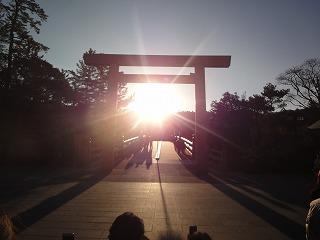 伊勢神宮の式年遷宮で1万本の檜