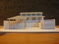 松が丘の家で、構造見学会と資金計画セミナー