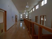 「ゆめのもり保育園」の完成前見学会
