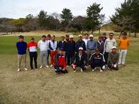 HK協力会親睦ゴルフコンペ開催!