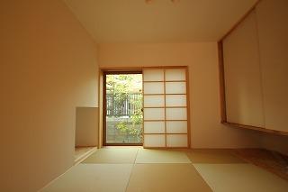 上ノ丸の家、本日予約制で見学会