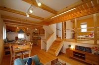 BinO西江井ヶ島モデルハウスをリクルートが取材!