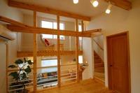 BinO西江井ヶ島モデルハウスを360度ビュー完成!