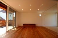 「西二見Ⅱの家」の完成見学会を1日だけ開催!