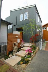 BinO西江井ヶ島モデルハウスを360度ビュー撮影
