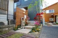BinO西江井ヶ島モデルハウスがはりまの家へ
