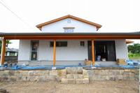 平荘の家、完成見学会を開催!