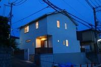 歌敷山の家 7/16完成見学会を開催