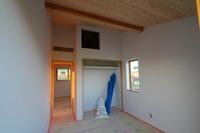野谷の家、新たなエアコンの仕組み